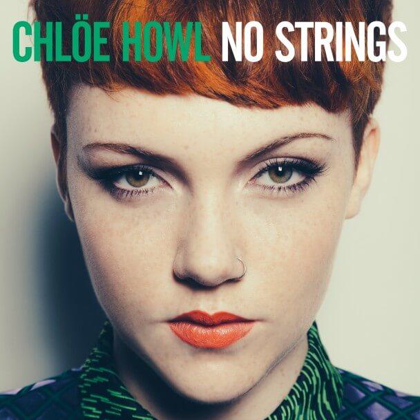 Chloe Howl | No Strings EP