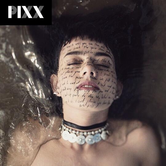 Pixx | Fall in EP