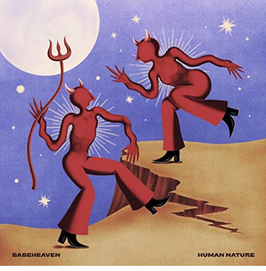 Babeheaven | Human Nature